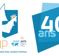 Logo 40 vignette