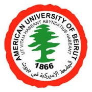 Visuel American University Beyrouth