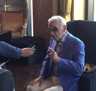 Interview Aznavour hotel 2