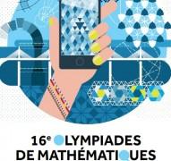 Visuel Olympiades de mathématiques