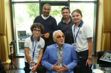 Interview Aznavour (18)