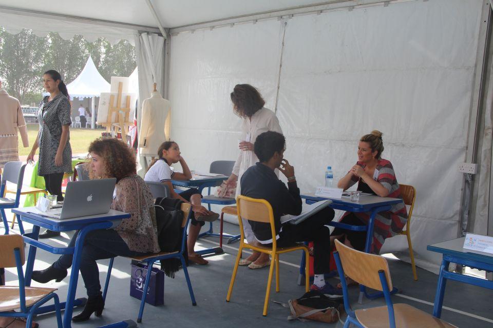 Forum des métiers Canon (125)