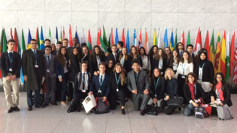 thimun 2017  mod u00e8le des nations unies  u2013 lyc u00c9e fran u00c7ais international georges pompidou