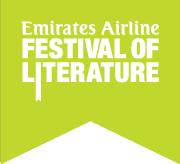 Visuel Emirates Festival de littérature