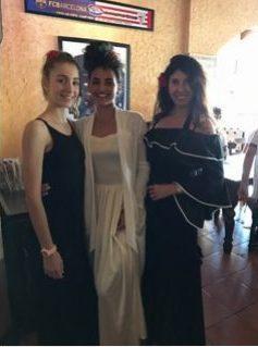 Tapas y flamenco suite (22)